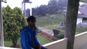 Vaibhav Reddy Travel Blogger
