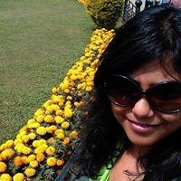 Tanima Dubey Travel Blogger