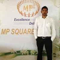 Lakshminarayan v Travel Blogger