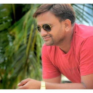 Dhiraj Mande Travel Blogger