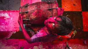 Missed the holi in Mathura? Here is an alternative to the catch up with the festivities