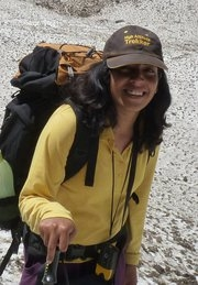Sandhya Uc Travel Blogger