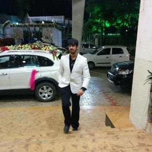 Ashay Gokhale Travel Blogger