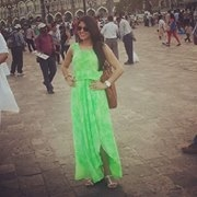 Nausheen Tareen Travel Blogger