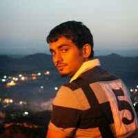 Pravesh Sharma Travel Blogger