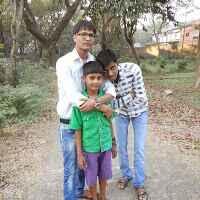Rahul Rajbhar Travel Blogger