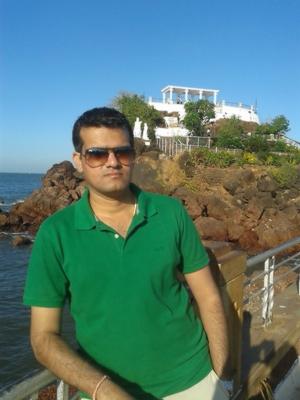 Jagrut Travel Blogger