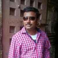 Ramprasad Rajaraman Travel Blogger
