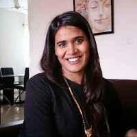 Priyanka Tiwari Travel Blogger