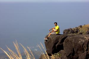 sivaswaroop chinna Travel Blogger