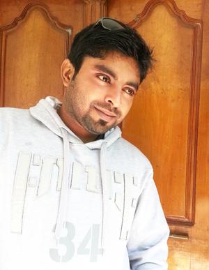 Nishad Purushothaman Travel Blogger