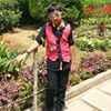 Irfan Motana Travel Blogger