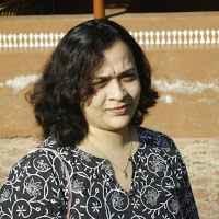 Prerana Thombare Travel Blogger