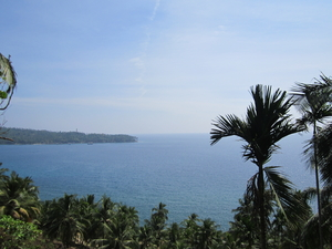 Into the blue-Andaman & Nicobar Islands!