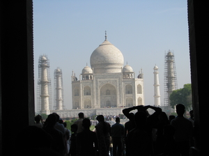 Waah Taj-The symbol of eternal love!