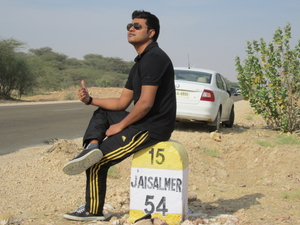 "To the ""Land Of Kings""-RAJASTHAN!"