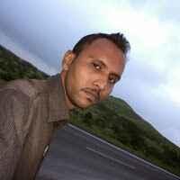 Nikhil Goriwale Travel Blogger
