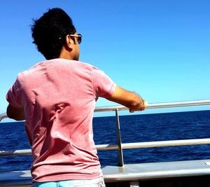 Vinay Dembla  Travel Blogger