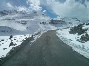 Ride to Kashmir-Ladhak-Punjab