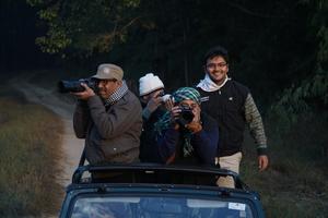 Tanmay Popat Travel Blogger
