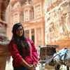 Jyoti Mansukhani Travel Blogger
