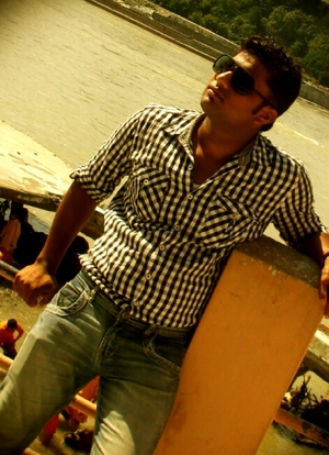 Rahul Khandelwal Travel Blogger