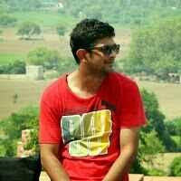 Aniruddha Ghosh Travel Blogger
