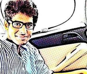 upendra reddy Travel Blogger