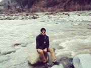 Akash Ponwar Travel Blogger