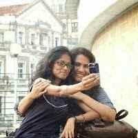 prachi shet Travel Blogger