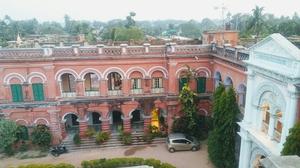 Get away from Kolkata..