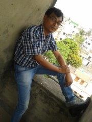 Angshuman Dutta Travel Blogger