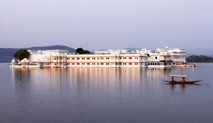 Lake Pichola - My Favorite Tourist Spot