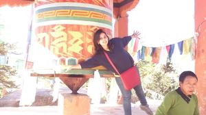 Seeking solace solo in Bhutan