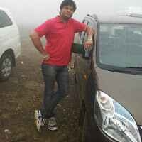 Sandeep W Travel Blogger