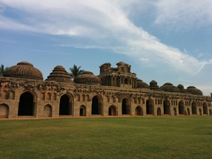 A journey to the city of victory: Hampi