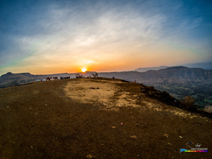 Pune Mahabaleshwar Bike Trip#TripotoShoots