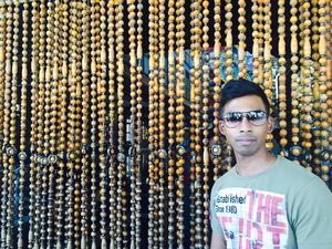 Karthik Balu Travel Blogger
