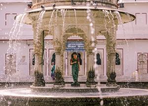 Royal Rajasthan: Udaipur