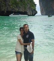 Anish Mehta Travel Blogger