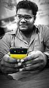 Kannan P Chandran Travel Blogger