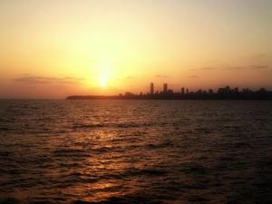Postcards from Mumbai