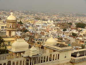 Postcards from Udaipur, Rajasthan