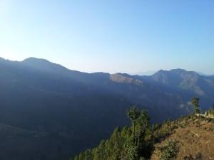 Dhanaulti – Paradise less travelled