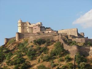 Weekend Getaways: Kumbhalgarh, Rajasthan