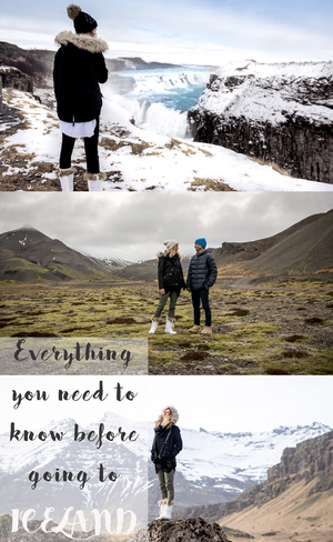 Everything You Need To Know Before Going To Iceland