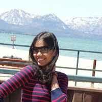 Shweta Angne Yadav Travel Blogger