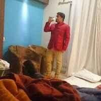Akash Singh Tomar Travel Blogger