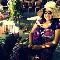 Shikha Gupta Travel Blogger