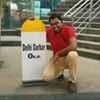 Sachin Thakkar Travel Blogger